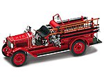 1923 Maxim C1 H.F.D. Fire Engine Truck -- Diecast Model Truck -- 1/43 Scale -- #43002