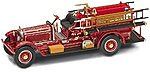 1924 Stutz Model C No.1 Fire Engine Truck -- Diecast Model Truck -- 1/43 Scale -- #43006