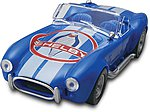 427 Cobra -- Snap Tite Plastic Model Vehicle Kit -- 1/32 Scale -- #851751