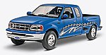 1997 Ford F150 XLT -- Plastic Model Truck Kit -- 1/25 Scale -- #857215