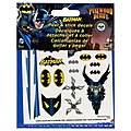 Batman Peel & Stick Decal Sheet -- Pinewood Derby Decal and Finishing -- #y9405