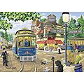 Mary's General Store 300pcs -- Jigsaw Puzzle 0-599 Piece -- #13571