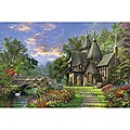 Tranquil Countryside 3000pcs -- Jigsaw Puzzle Over 1000 Piece -- #17069