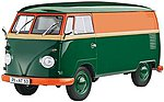 Volkswagen T1 Transporter Kastenwagen -- Plastic Model Vehicle Kit -- 1/24 Scale -- #07076