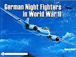 German Night Fighter in WWII