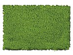 Scenic Foams & Ground Textures Fine Spring Green -- Model Railroad Ground Cover -- #810b