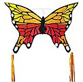 Monarch Butterfly 47 -- Single-Line Kite -- #10043
