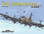 B-17 FLYING FORTRESS Hardcover