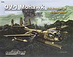 OV-1 Mohawk Walk Around Color -- Authentic Scale Model Airplane Book -- #5549