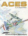 ACES -- Authentic Scale Model Airplane Book -- #6077
