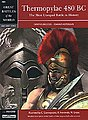 Thermopylae 480 BC -- Military History Book -- #7001