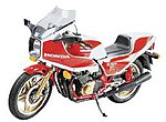Honda CB1100R Re-Release Bike -- Plastic Model Motorcycle Kit -- 1/12 Scale -- #14008