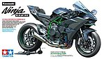 Kawasaki Ninja H2R -- Plastic Model Motorcycle Kit -- 1/12 Scale -- #14131