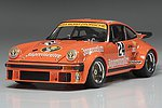 Porsche RSR Type 934 Racecar GT Built Up LeMans -- Plastic Model Car Kit -- 1/12 Scale