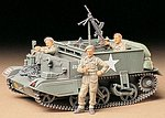 British Carrier MkII Support Vehicle -- Plastic Model Military Vehicle Kit -- 1/35 Scale -- #35175