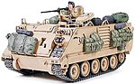 M113A2 APC Desert Storm Support -- Plastic Model Military Vehicle Kit -- 1/35 Scale -- #35265
