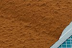 Diorama Texture Paint Soil Effect Brown