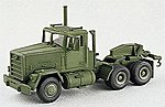 M915 3-Axle Wrecker w/Towing Gear -- HO Scale Model Roadway Vehicle -- #90053