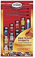 Pint Size Projects -- Hobby and Model Paint Set -- #4031
