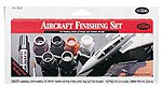 Aircraft Finishing Set -- Hobby and Model Paint Set -- #9121