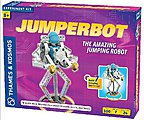 Jumperbot the Science of Springs Kit -- Science Engineering Kit -- #620363
