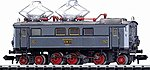 Era II Class E 36 DRG German State Railroad -- N Scale Model Train Electric Locomotive -- #12462