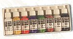 ORCS & GOBLINS SET #5 17ml -- Hobby and Model Paint Set -- #70105