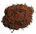 Natural Sienna Pigment Powder (30ml) -- Paint Pigment -- #73105
