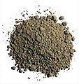 Green Earth Pigment Powder (30ml) -- Paint Pigment -- #73111