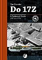 Airframe Detail- The Dornier Do17Z -- Authentic Scale Model Airplane Book -- #ad2