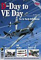 D-Day to VE Day- The Air Battle Over Europe -- Authentic Scale Model Airplane Book -- #ae1