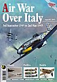 Airframe Extra 8- Air War Over Italy 1943-45