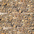 Rock Sandstone Printed Sheets -- HO Scale Model Railroad Building Accessory -- #46036