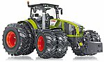 Claas Axion 950 Twin Tire - 1/32 Scale