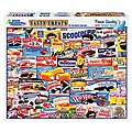 Tasty Treats 1000pcs -- Jigsaw Puzzle 600-1000 Piece -- #955pz