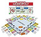 Monopoly Classic Edition -- Trivia Game -- #1126