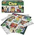 Clue Classic Edition -- Trivia Game -- #1137