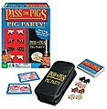 Pass the Pigs Pig Party Edition -- Dice Game -- #1149