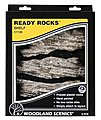 Ready Rocks -- Shelf Rocks -- Model Railroad Miscellaneous Scenery -- #c1136
