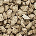Talus Coarse Brown -- Model Railroad Miscellaneous Scenery -- #c1276