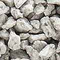Talus Extra Coarse Gray -- Model Railroad Miscellaneous Scenery -- #c1281
