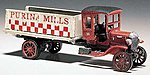 Scenic Detail Grain Truck (1914 Diamond T) -- HO Scale Model Railroad Vehicle -- #d218