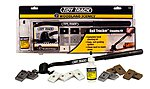 Tidy Track Rail Tracker Cleaning Kit -- HO Scale Nickel Silver Model Train Track -- #tt4550