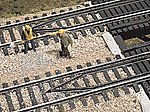 Bridge Track f/#933-3012 - HO-Scale