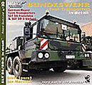 Bundeswehr SLT56/50-3 Tank Transporters in Detail -- Authentic Scale Vehicle Book -- #10a