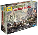 BATTLE of STALINGRAD GAME